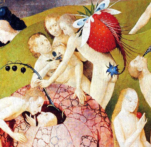 25 best ideas about le jardin des d lices on pinterest for Bosch jardin des delices