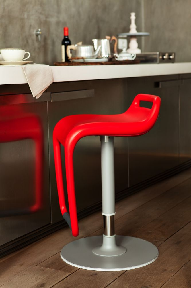#Noon, designed by #Archirivolto, in the stool version. See more at: http://www.segis.it/en/products/details/1026/Noon/