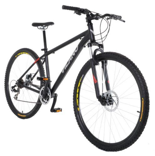 Click the image to read the reviews Vilano Blackjack 29er Mountain Bike with 29-Inch Wheels