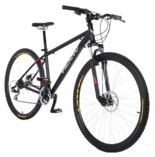 Vilano Blackjack 29er Mountain Bike with 29-Inch Wheels, Black, 17-Inch Vilano http://www.amazon.com/dp/B00H59AC16/ref=cm_sw_r_pi_dp_cy92tb080W84WBRF
