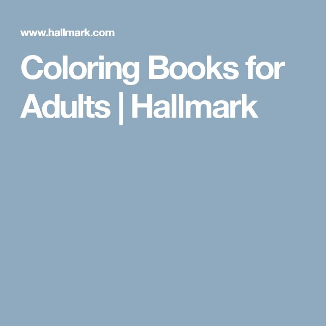 Browse Hallmarks Selection Of Coloring Books Inspired By Our Rich Artistic Heritage We Offer Both Adult And For Children