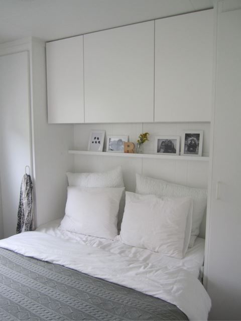 Tiny Living Small Bedroom Storagebed
