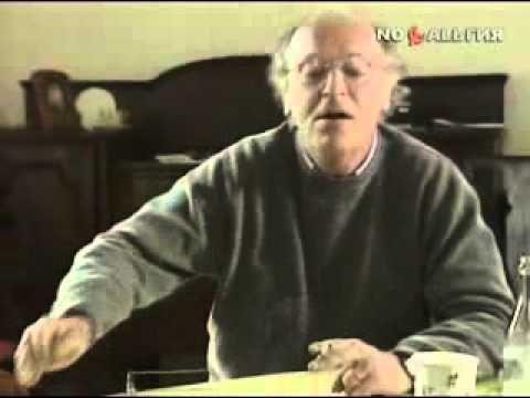 Иосиф Бродский - Поэт о поэтах (Полная версия) - YouTube