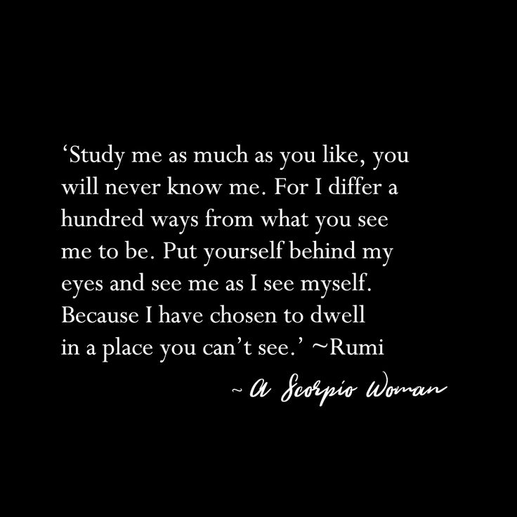 This goes for all of us. #scorpio #scorpiowoman