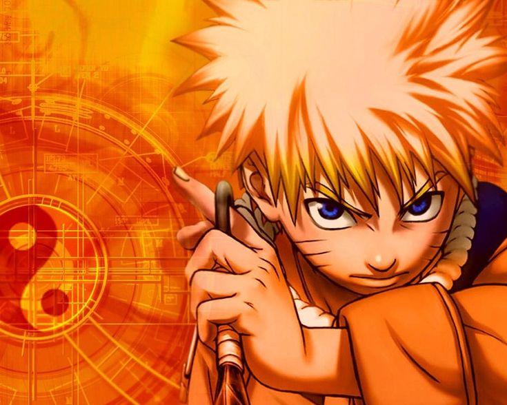 Naruto | ... bureau ? - Aller à la liste complète des fonds d'écran de Naruto