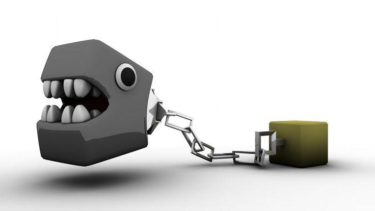 Chain Chunk by JGtotheMAX.deviantart.com on @deviantART