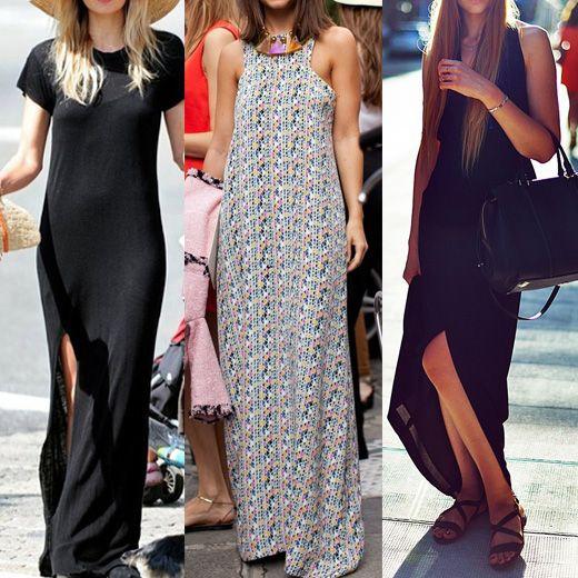 6 Tips Για Super Καλοκαιρινές Εμφανίσεις Με Maxi Φορεμα   Misswebbie.gr