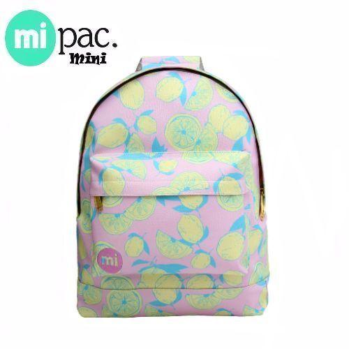 Mi-Pac Mini Rugzak Citrus Pop Pink