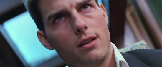 El ángulo holandés o plano aberrante una técnica cinematográfica que se ha utilizado durante décadas para transmitir una sensación de tensión o trauma psicológico en la persona que se está filmando.