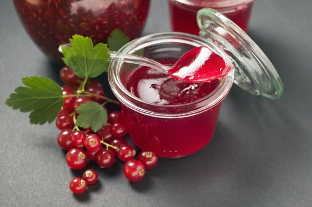 6 mermeladas gourmets que nunca se te ocurrir