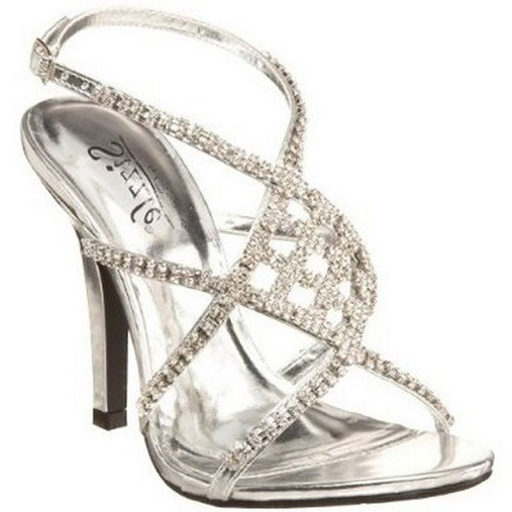Image detail for -Cute Rhinestone Silver Prom Shoes 150x150 Cute Rhinestone Silver Prom ...