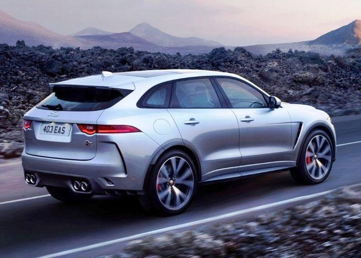 2020 Jaguar F Pace Rumors Jaguar Car Colors Car