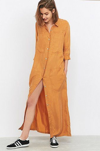 1000  ideas about Long Shirt Dress on Pinterest  Maxi shirt dress ...