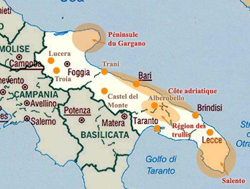 Les pouilles : à faire d'urgence..... http://www.actuweek.com/go/amazon-italie.php