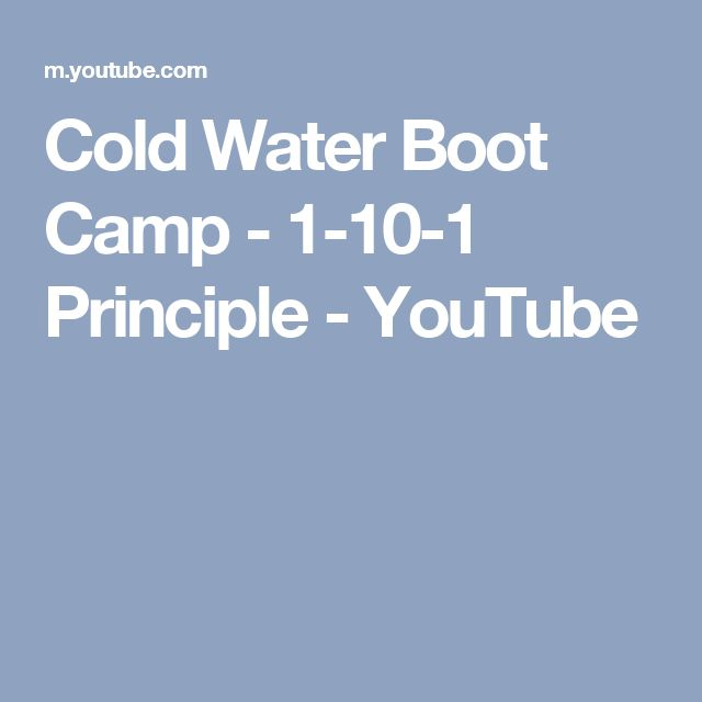 can hot water freeze faster than cold water hypothesis