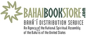 Bahá'í Publications Logo