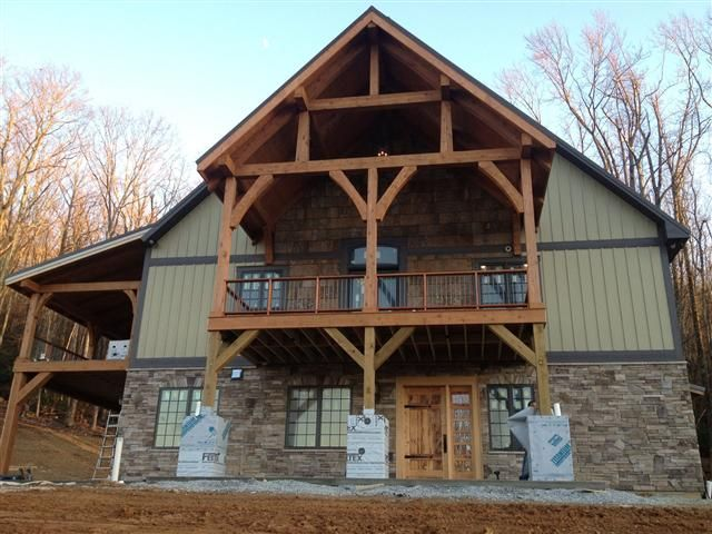 25 best ideas about pole barn plans on pinterest barn for Barns with apartments above