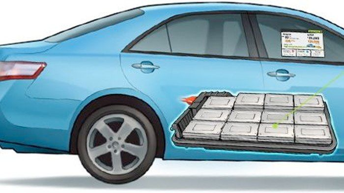 Envia Systems claims energy density record for lithium-ion batteries
