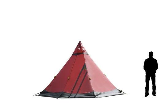 tenda da campeggio nordica.... prima o poi!