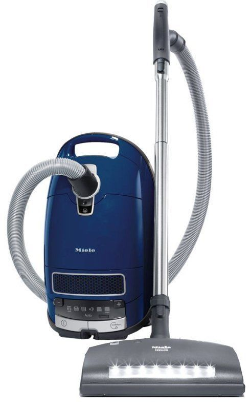 Vacuum Cleaners 20614: Miele Complete C3 Marin Canister Vacuum Cleaner – Corded -> BUY IT NOW ONLY: $995.95 on eBay!