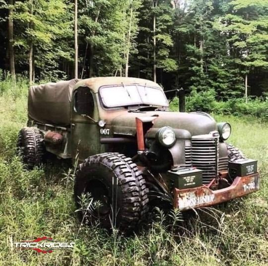 Ten Substratum Why Every Man  Should Own A Rot Rod Trucks #ratrodtrucks #ratrod #trucks #car