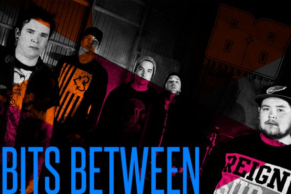 Hardcorebandet Bits Between var urørtfinalister i år og vi har så heldige at de gjester en av våre scener i sommer på Slottsfjell