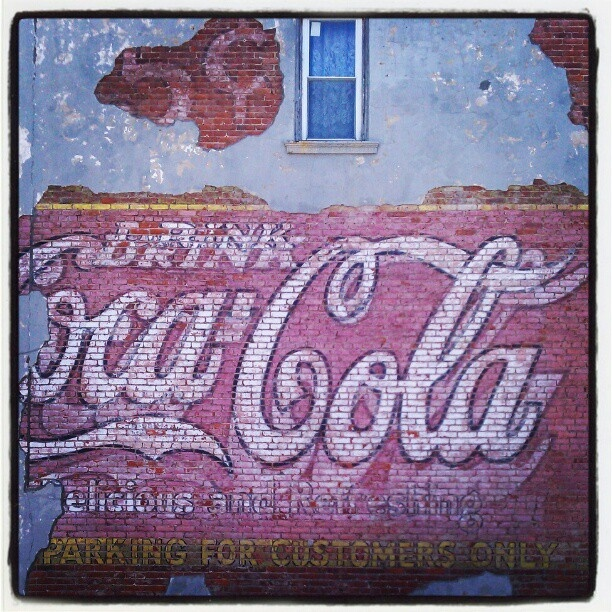 1000 images about coca cola murals on pinterest for Coca cola wall mural