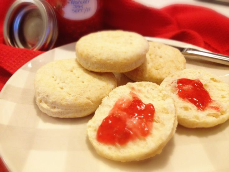 A traditional bannock recipe to share...soft, light & crumbly...mmmmm