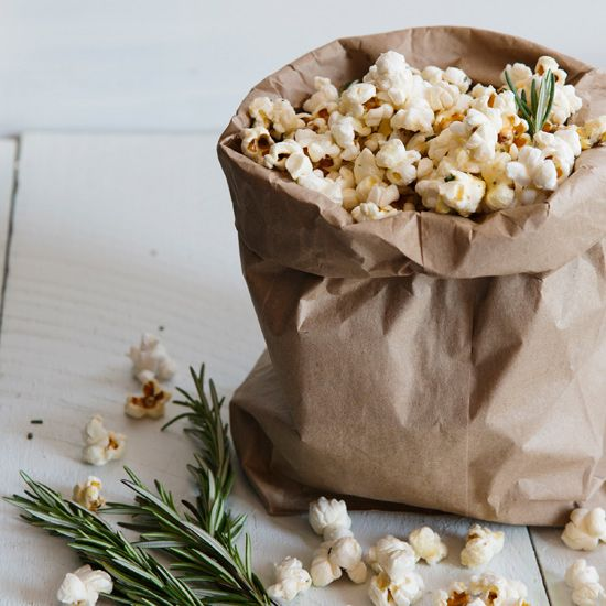 Truffled Popcorn Recipe - Michael Symon | Food & Wine