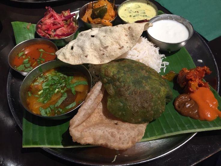 南インド料理専門店ダバ インディア (Dhaba India)