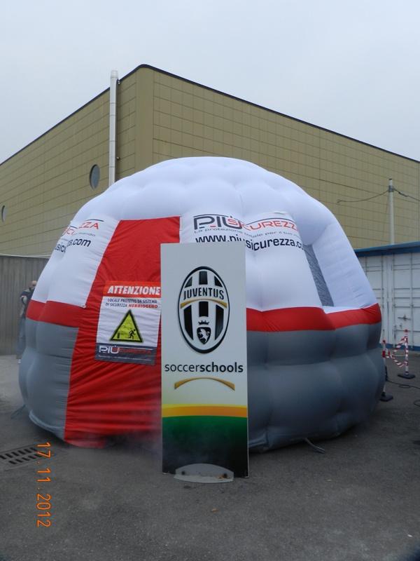 Grugliasco (TO) campo JSS