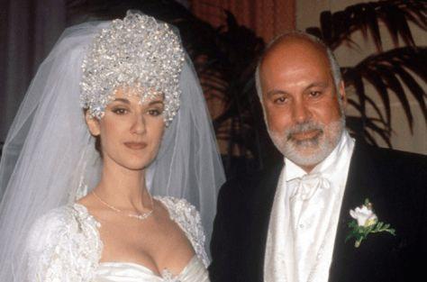 Adult-U: CELINE DION'S HUSBAND, RENE ANGELIL IS DEAD