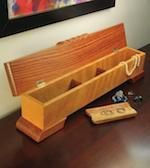 The 25 best woodworking plan jewellery box ideas on pinterest do it yourself jewelry boxes jewelry boxesdiyfree woodworking solutioingenieria Image collections