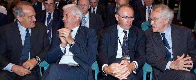 """Banche, Mediobanca: """"Crisi degli istituti sono costate a Stati Ue 285 miliardi"""""""