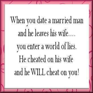 cheaters | Cheaters | So Saith.....