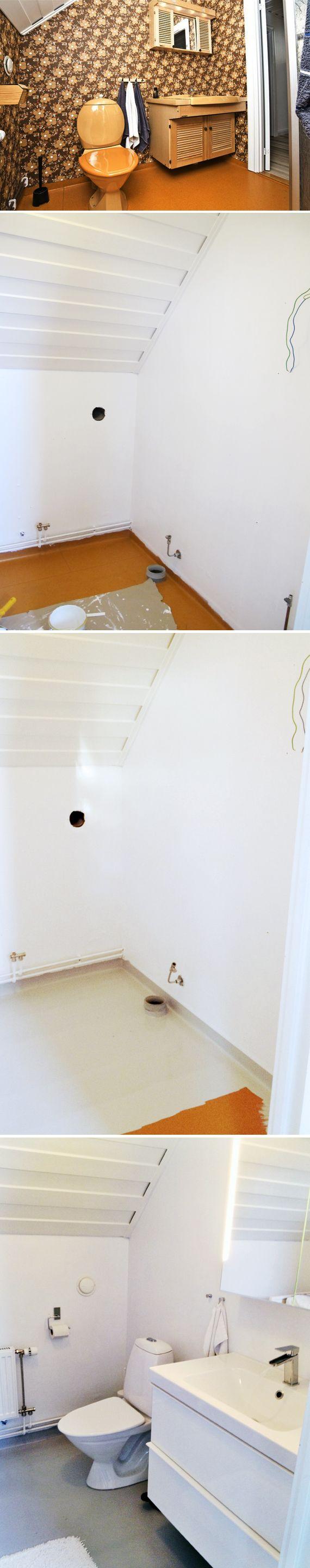 The 25+ best Renovering väggar ideas on Pinterest | Renovering av ...