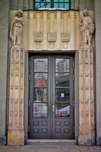 Teatr Śląski im. Stanisława Wyspiańskiego, Katowice, Poland