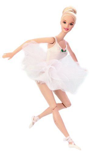 #Barbie #ballerinas ~ 42..6 qw