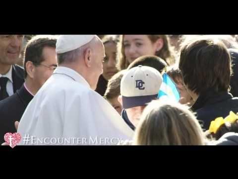 Year of Mercy   #EncounterMercy - YouTube