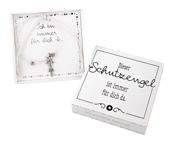 Der Spielzeugtester hat das Depesche 8666 – Armband Schutzengel in Geschenkbox… – Spielzeugtester
