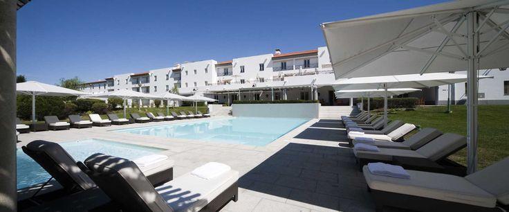 The Hotel | M'AR de Ar Muralhas | Hotels | M'AR De AR