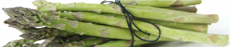 When to plant asparagus
