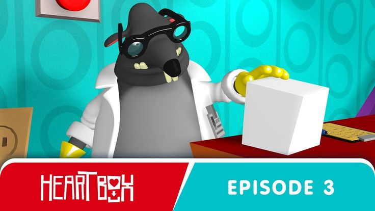 Heart Box - Episode 3