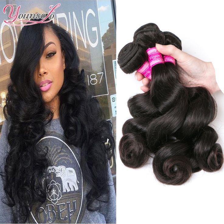 $24.42 (Buy here: https://alitems.com/g/1e8d114494ebda23ff8b16525dc3e8/?i=5&ulp=https%3A%2F%2Fwww.aliexpress.com%2Fitem%2FCheap-Malaysian-Virgin-Hair-Loose-Wave-Human-Hair-Weave-3-Bundles-Malaysian-Hair-Weave-Bundles-Malaysian%2F32784505725.html ) Cheap Malaysian Virgin Hair Loose Wave Human Hair Weave 3 Bundles Malaysian Hair Weave Bundles Malaysian Loose Wave Virgin Hair for just $24.42