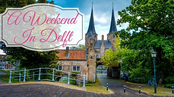 Delft is a amazing little city not far from Amsterdam. There is a lot more to it than pottery and a girl with a pearl earing.