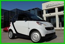 2015 Smart fortwo One Owner Dealer Maintained 100k Mile Warranty