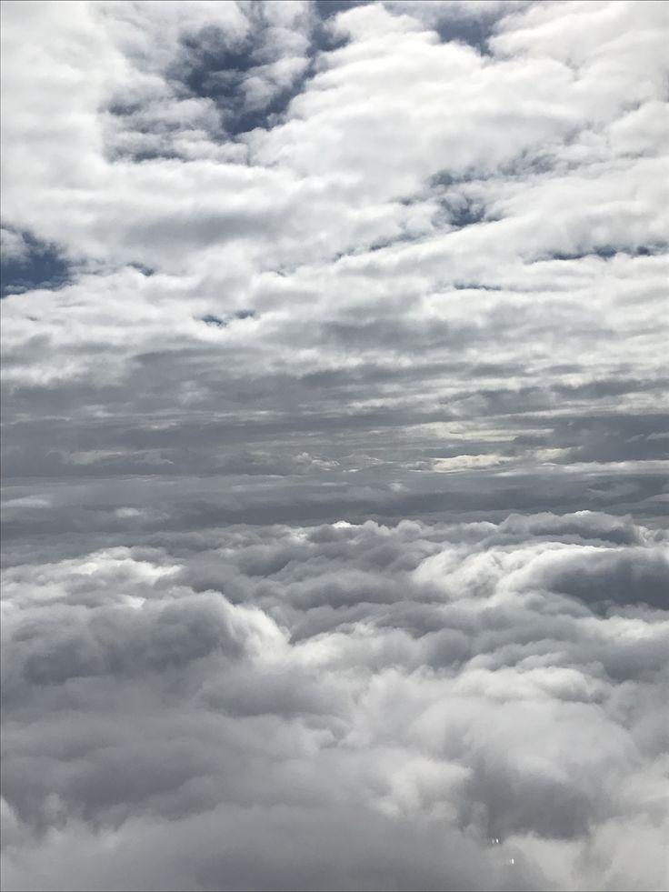 #cloud #plane #flight #belgrade #stockholm