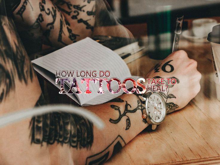 Park Art My WordPress Blog_Do Tattoos Heal Faster With Saniderm