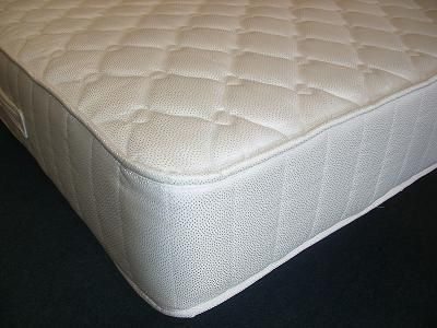 6ft Platinum Orthopedic Mattress - £474.95 - What does this great mattress offer? Excellent quality, a flatter sleeping surface (no tufts), added benefits of a summer and winter sides (wool on one side, cotton on the other), handles for easier turning, vents for better temperature and moisture control and covered in a superior soft damask fabric which is both hard wearing and smooth to the touch...but to name a few!