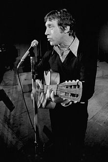 Vladimir Vysotsky  (1938-1980) Russian singer, bard, songwriter and actor